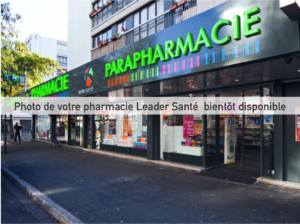 Pharmacie Leadersanté