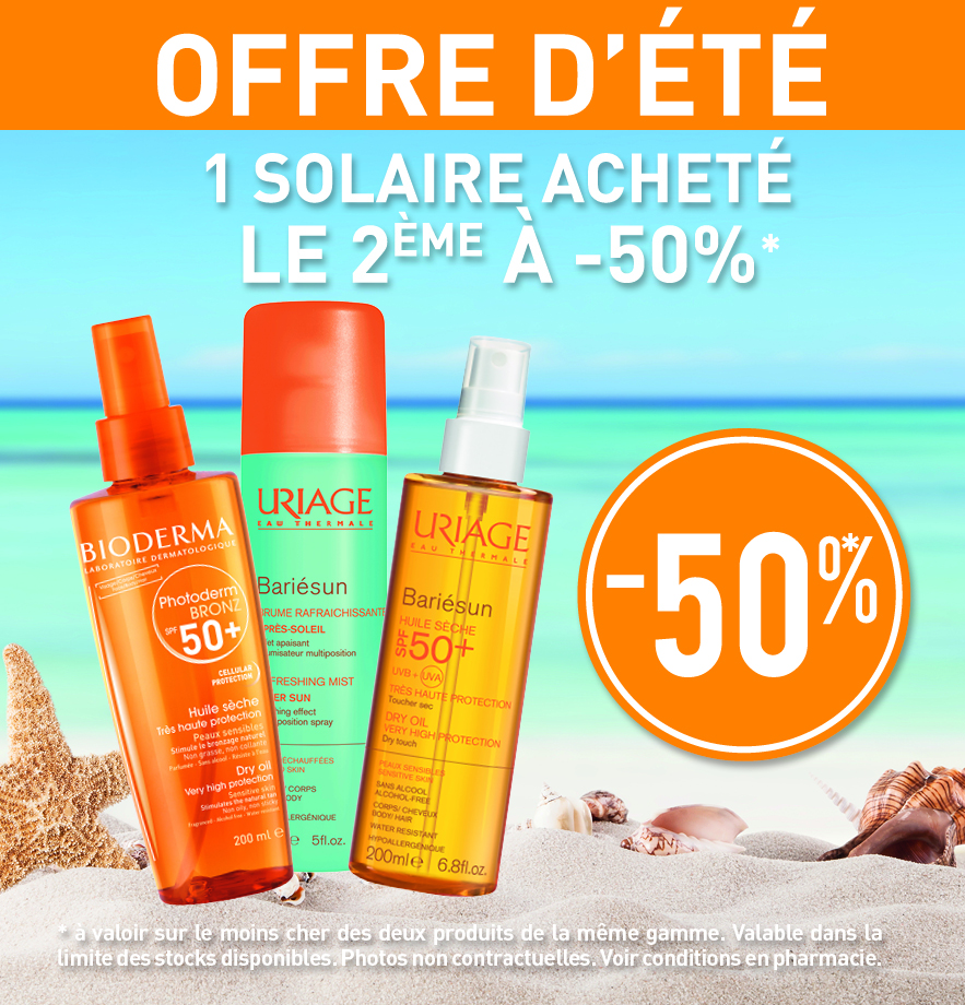 CAMPAGNE SOLAIRE