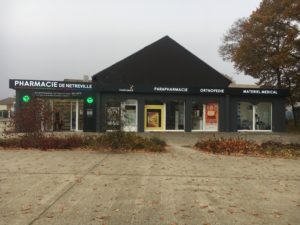 Pharmacie de Netreville