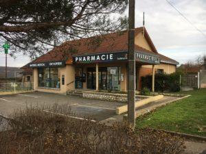 Pharmacie Sehet