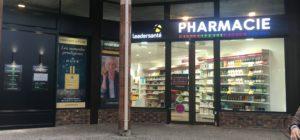 Pharmacie prés hauts