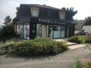 Pharmacie du Buisson