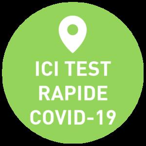 Test Covid -19