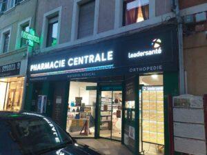 Pharmacie Siegwart